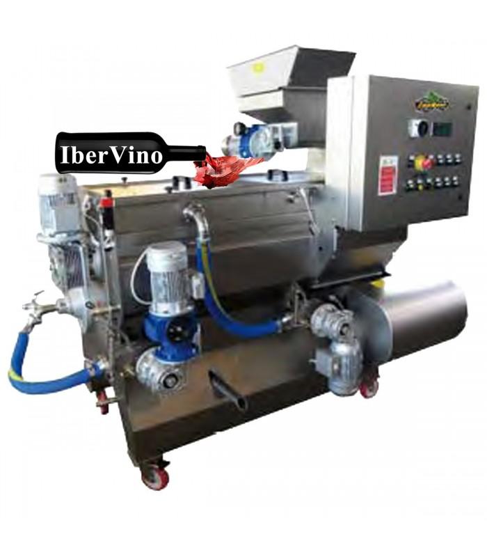 Extractor de aceite OLIVOLIO PROFY 150