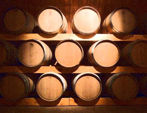 Maceración carbónica y fermentación alcohólica