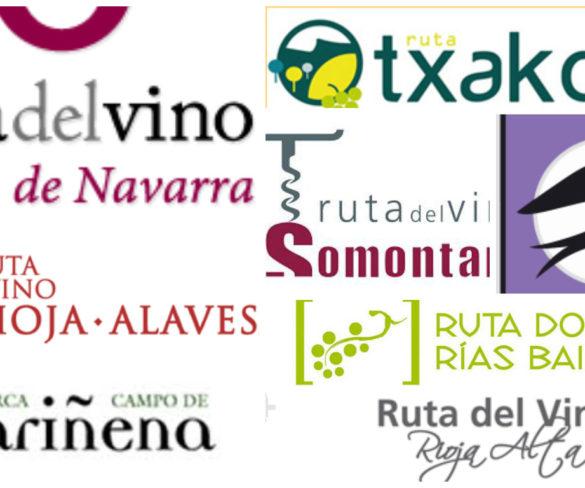 Rutas del vino por España I