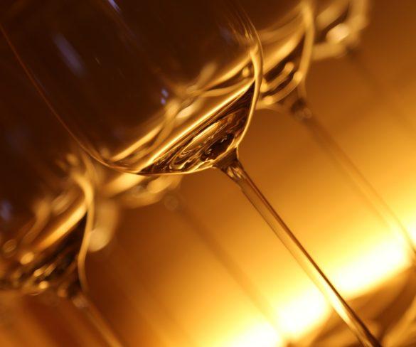 vinos frizzantes