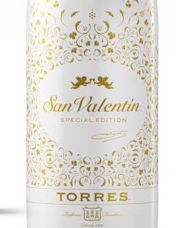 San Valentín Special Edition